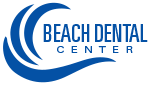 Beach Dental Center Logo